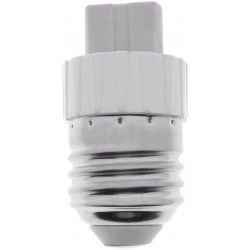 E27 LED E27 til G9 adapter