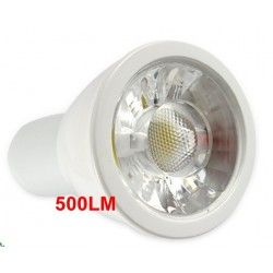 LEDlife LUX5 - LED spot, 5w, 12v, Dimmable, MR16