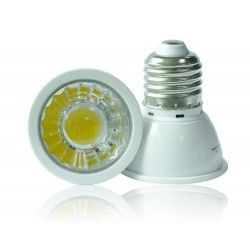 LEDlife LUX5 - LED spot, 5w, E27