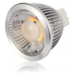 LEDlife FOKUS5 - LED spot, 5w, 12v, Dimmable, MR16