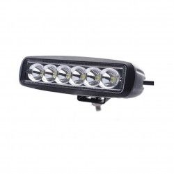 Worklight 18w Cold white, 12-24v - Car, Truck, boat, Trailer, Emergency vehicles