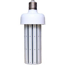 E27 LED LEDlife 80W LED pære - Erstatning for 250W Metalhalogen, E27