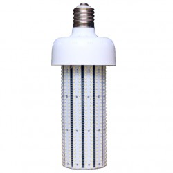 LEDlife 100W LED bulb - replacement for 400w Metalhalogen, E27