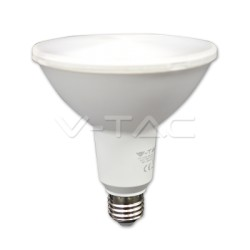 V-Tac 15W LED Bulb - PAR38, IP65 approved, E27