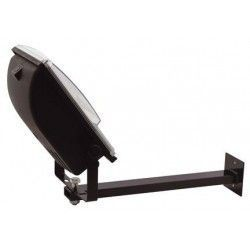 Floodlight holder - Holds up to 50w floodlight, 50 cm