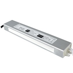 V-Tac LED Power Supply - 45W 12V 3,75A Metal Waterproof