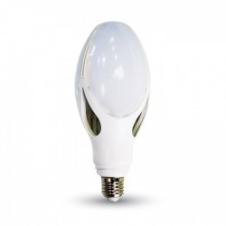 V-Tac LED Bulb - 40W E27 ED-90 Natural White