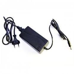 V-Tac LED Power Supply - 78W 12V 6.5A Plastic