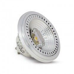 V-Tac LED Spotlight - AR111 GU10 40° 12W 12V Warm White Dimmable