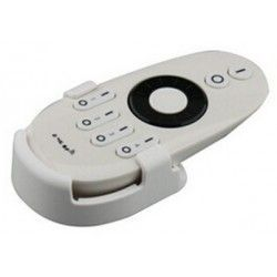 Remote control for wireless dimmer - Without controller, RF wireless, 12V (96W), 24V (192W)