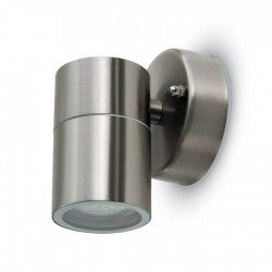 VT-7621 GU10 WALL FITTING,STAINLESS STEEL BODY- 1 WAY IP44