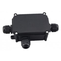 V-Tac Waterproof box - For connecting LED floodlight wires