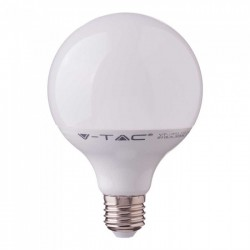 VT-218 17W G120 PLATIC BULB WITH SAMSUNG CHIP E27