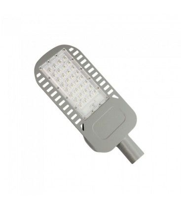 V-Tac 50W LED gadelampe - Samsung LED chip, IP65, 120lm/w