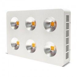 LED vækstlys 300W vækstlampe LED - Høj kvalitets grow lamp, inkl. ophæng, ægte 300W