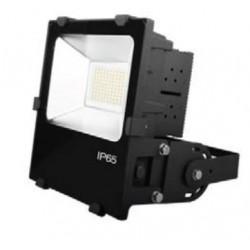Projektører LEDlife MARINE 100W LED projektør - Til maritim brug, coated aluminium + 316 rustfrit stål, IP65