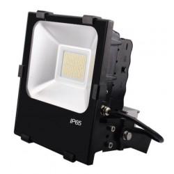 Projektører LEDlife MARINE 50W LED projektør - Til maritim brug, coated aluminium + 316 rustfrit stål, IP65