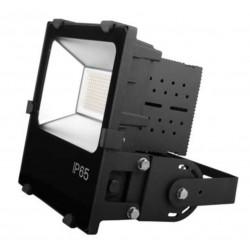 Projektører LEDlife MARINE 150W LED projektør - Til maritim brug, coated aluminium + 316 rustfrit stål, IP65