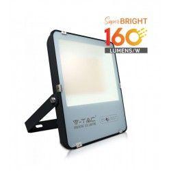 Projektør V-Tac 200W LED projektør - 160LM/W, arbejdslampe, udendørs
