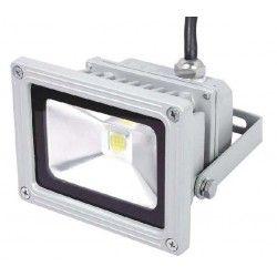Projektør Dæmpbar 10W LED projektør - Varm hvid, arbejdslampe, udendørs