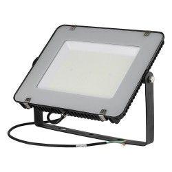 Projektør V-Tac 200W LED projektør - Samsung LED chip, 120LM/W, arbejdslampe, udendørs