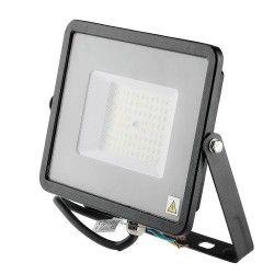 Projektør V-Tac 50W LED projektør - Samsung LED chip, 120LM/W, arbejdslampe, udendørs