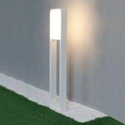 Havelamper V-Tac 10W LED havelampe - Hvid, 80 cm, IP65, 230V