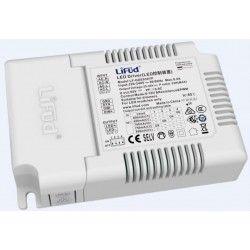 Elmateriel Lifud 32W dæmpbar LED driver - 600-800 mA