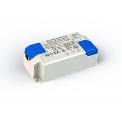 Elmateriel Lifud 14W dæmpbar LED driver - Triac fasedæmp, 200-350 mA, 25-40V