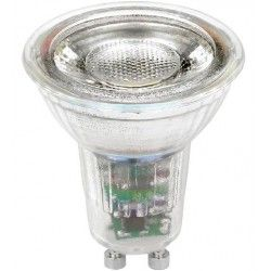 GU10 LED 6W LED spot - 3-trin dæmpbar, on/off dæmpbar, 230V, GU10