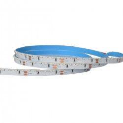 24V LEDlife 11W/m sidelys LED strip - 5m, IP20, 24V, 120 LED pr. meter