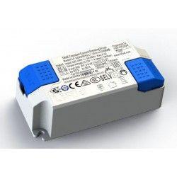 Elmateriel Lifud 8W dæmpbar LED driver - Triac fasedæmp, 300-350 mA, 12-22V