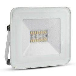 Projektør V-Tac 20W LED projektør RGB+CCT - Bluetooth, IP65 udendørs