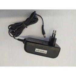 Elmateriel 30W strømforsyning til LED strips - 12V DC, 2,5A, IP44 vådrum