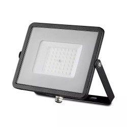 Projektør V-Tac 50W LED projektør - Samsung LED chip, arbejdslampe, udendørs