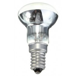 Industri E14 30W projektør glødetrådspære - Traditionel pære, 160lm, dæmpbar, R39