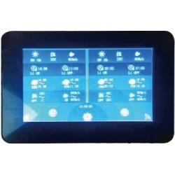 LED vækstlys Kontrolpanel og styringsboks til LEDlife 400W vækstlampe - Styrer op til 2 grupper