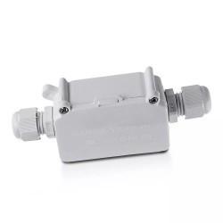 Nedgravningsspot V-Tac samleboks - Til samling af ledninger, IP65 vandtæt