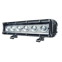 Projektør LEDlife 180W LED lysbar - Lysbro, bil, lastbil, traktor, trailer, kombineret spredning, IP67 vandtæt, 10-30V