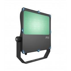 Projektører LEDlife 200W LED projektør - Grønt lys, til jagt, 30° fokuseret spredning, IP66 udendørs, 230V