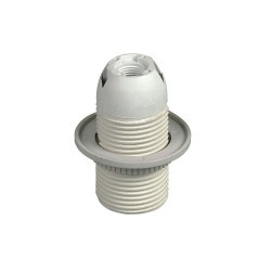 LED pendel V-Tac E27 lampefatning med omløber - Uden ledning