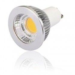 GU10 LED LEDlife COB3 LED spot - 3W, 230V, GU10