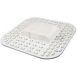 2D kompakt rør 9W LED kompaktrør - 2D fatning, GR10q 4pin