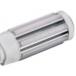 G24Q (4 ben) LEDlife GX24Q LED pære - 5W, 360°, varm hvid, mat glas