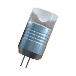 G4 LED Restsalg: MINO2 LED pære - 2W, 12V, G4