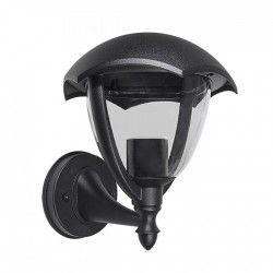 Udendørs væglamper V-Tac sort væglampe - IP44 udendørs, E27 fatning, uden lyskilde