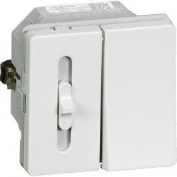 230V LED dæmpere Fuga lysdæmper LED-S 120VA - Med korrespondance, Hvid
