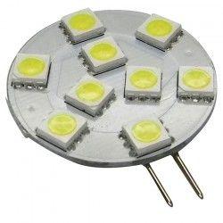 G4 LED DIGA2 LED pære - 2W, 12V, G4
