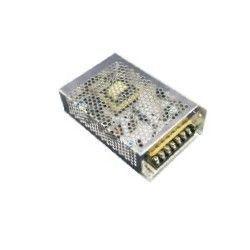 Elmateriel 100W dæmpbar strømforsyning - 24V DC, 4,1A, IP20 indendørs
