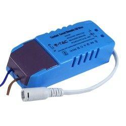 LED Paneler V-Tac 8W driver til 8W indbygningspaneler - Dæmpbar, 230V